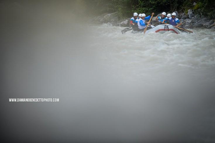 Rafting Euro Cup e Assoluti R6 2015