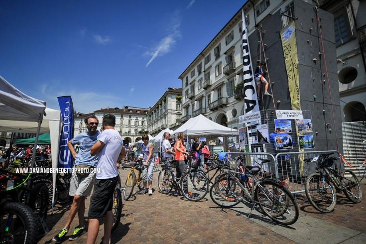 Bike Days 2015 - Bike Pride