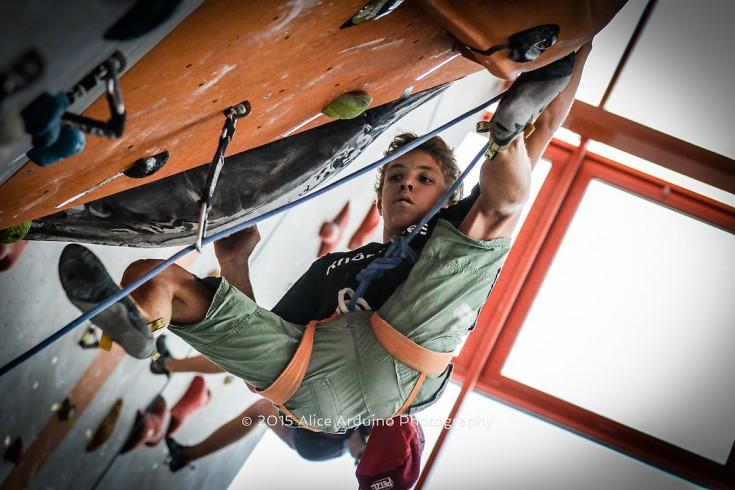 European Climbing Challenge
