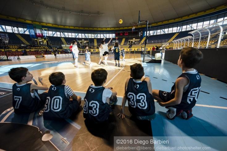Torneo Basket Academy Auxilium