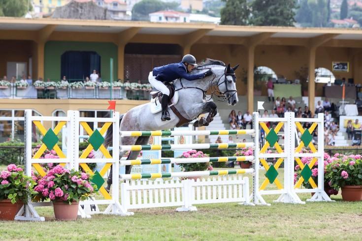 Jumping Sanremo