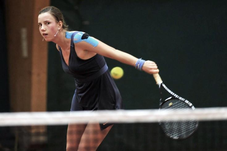 Tennis ITF Beinasco