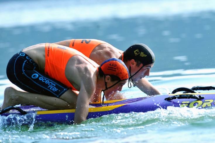 Grand Prix Salvamento Lago di Avigliana