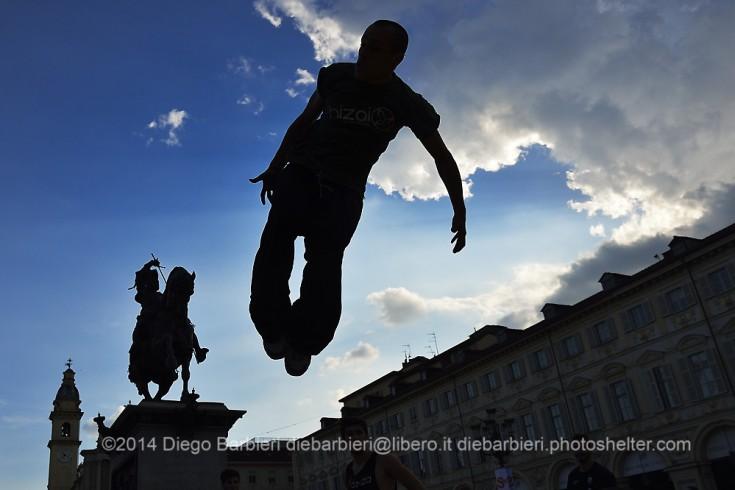 Torino Festa dello Sport 2014
