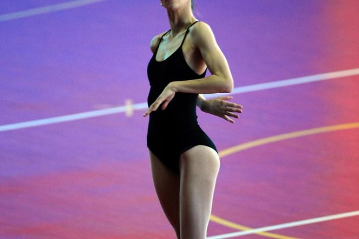Twirling - Campionati Italiani 2013