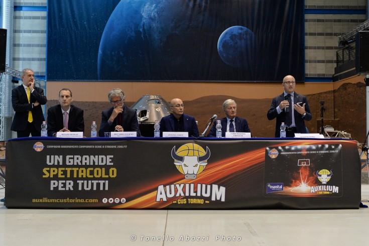 Aux presentazione abbonamenti 2016 - Foto Tonello Abozzi