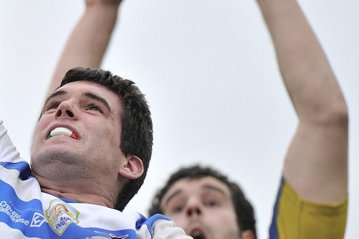 131013 - VII Rugby vs Sondrio