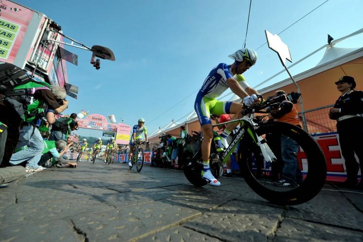 Giro d'Italia Torino 2011
