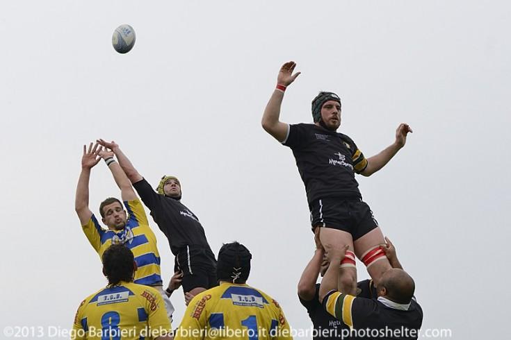130505 - Settimo vs Biella rugby - Foto Diego Barbieri