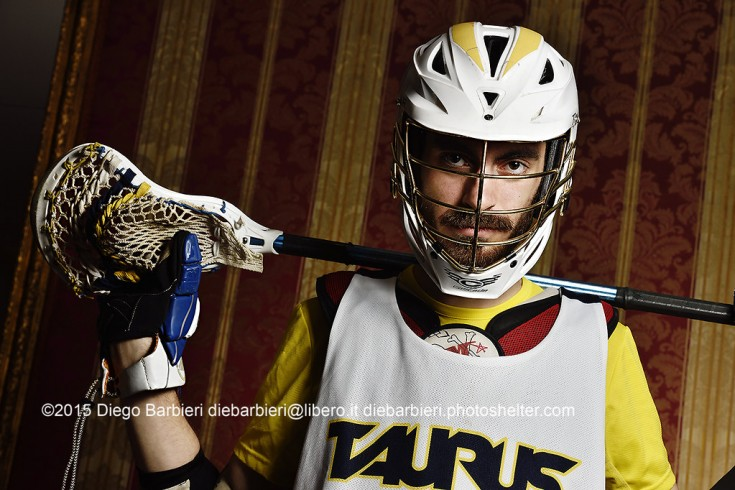Torino Lacrosse @ Caffè Fiorio