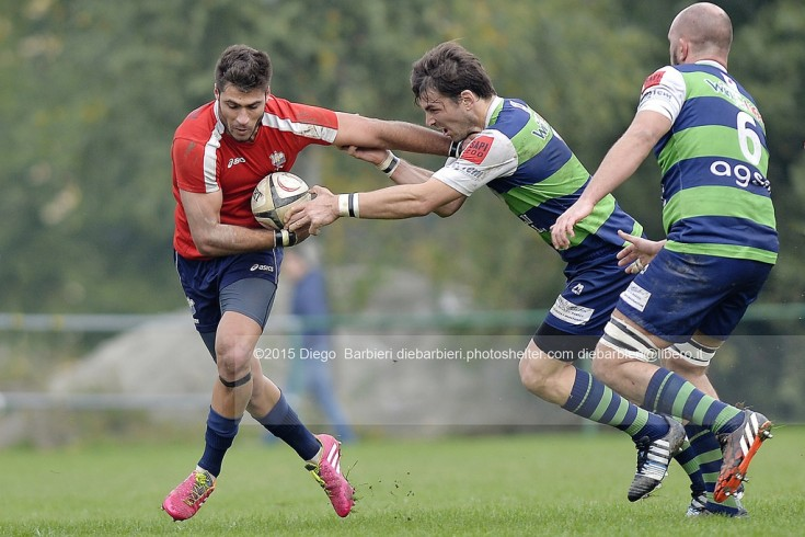 Ad Maiora vs Verona Rugby