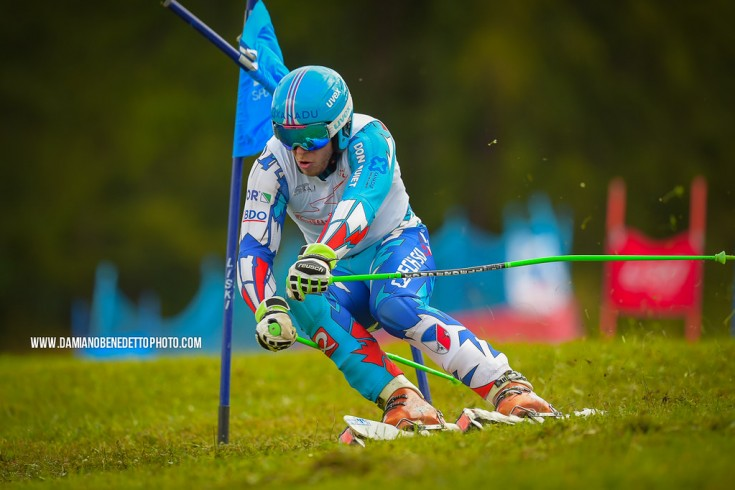 San Sicario - Grass Ski World Cup 2018