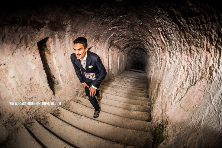 4000 scalini Fenestrelle 2017