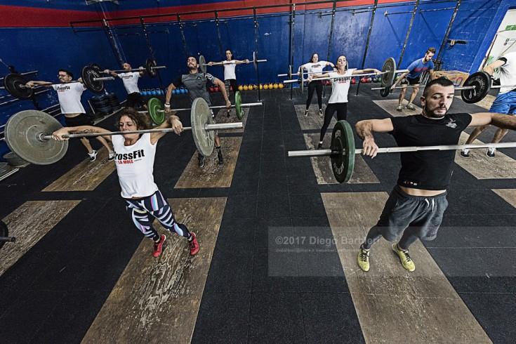 CrossFit La Mole