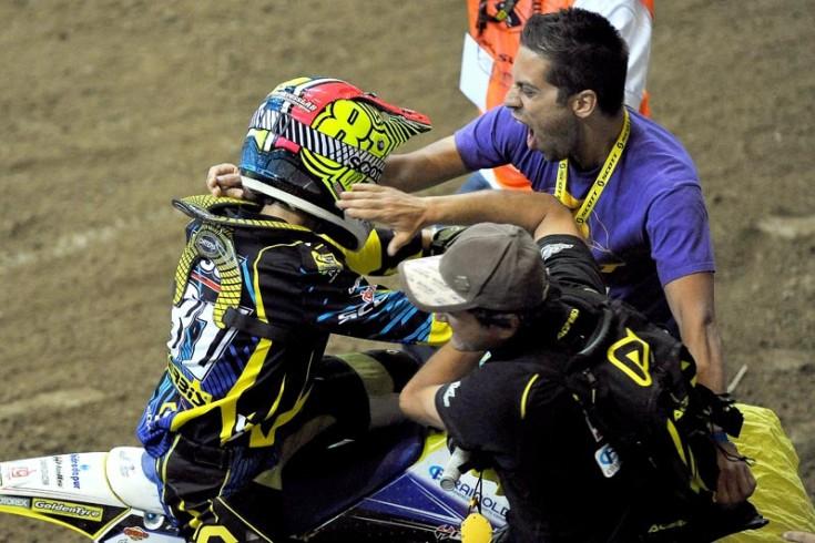 Supercross Sx Series - Ottobre 2011