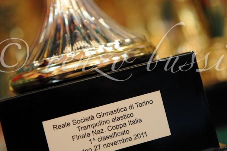 Finale Coppa Italia - Trampolino Elastico