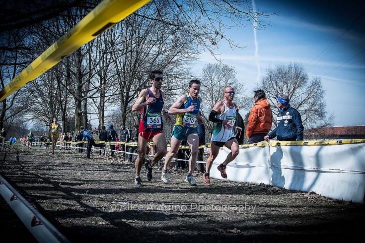 Campionati Italiani Master di Corsa Campestre