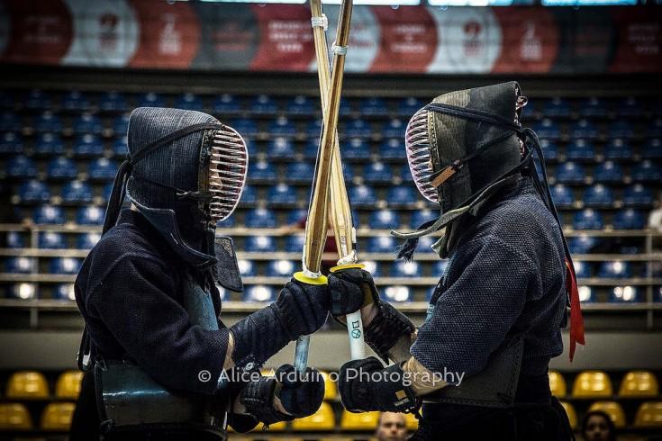 Campionati Italiani di Kendo