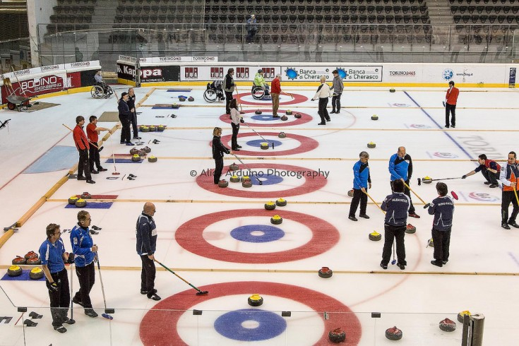 3° International Torino Curling Cup