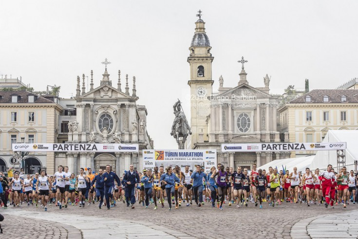 XXX Turin Marathon