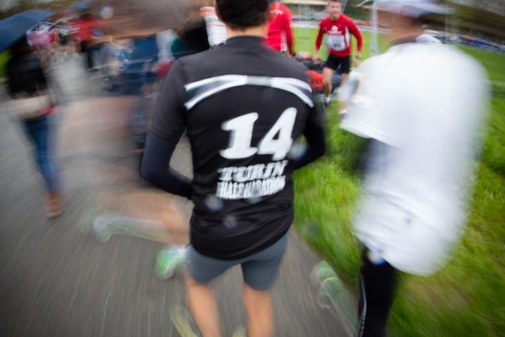 Turin Half Marathon 2013