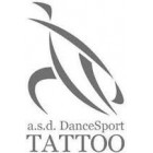 Dancesport Tattoo