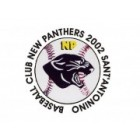 New Panthers 2002