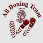 All Boxing Team