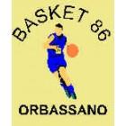 Basket 86 Orbassano
