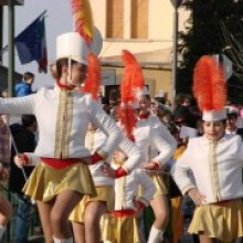 Club Majorettes Torino Madonna di Campagna
