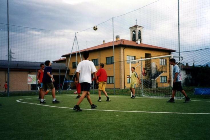 Torino Street - Torneo di calcio a 5