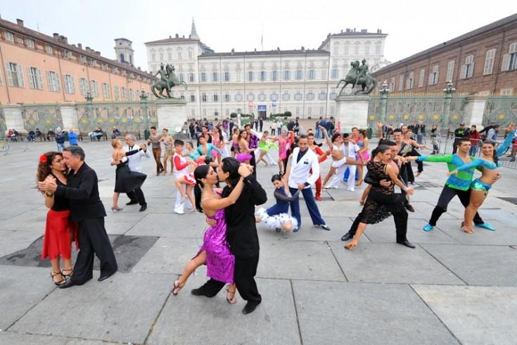 Caribbean Dances Contest