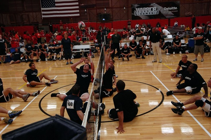 Campionati Italiani di sitting volley