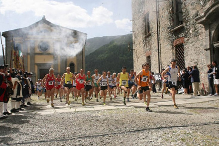 4000 Scalini CorriForte