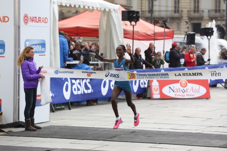 Turin Marathon Gran Premio La Stampa