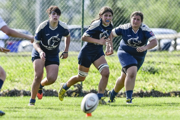 Serie A: Itinera CUS Ad Maiora Rugby 1951 - Benetton Treviso