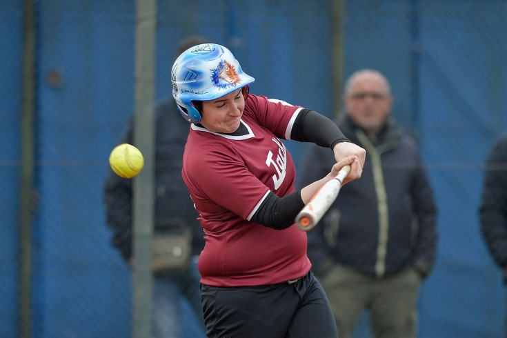 Serie A2 softball: Reale Jacks Torino - Softball La Loggia