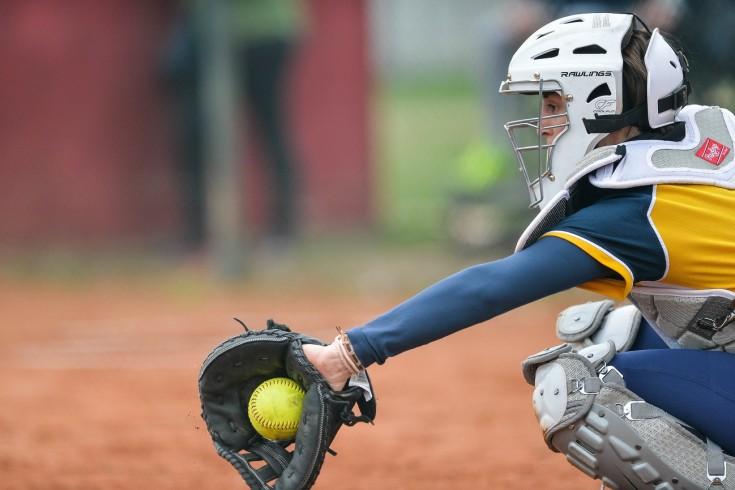 Serie A2 softball: Softball La Loggia - Legnano Baseball Softball