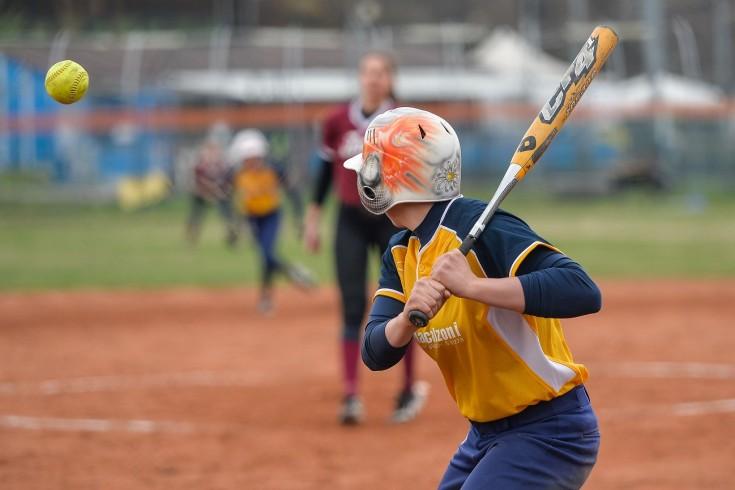 Serie A2: Softball La Loggia - Legnano