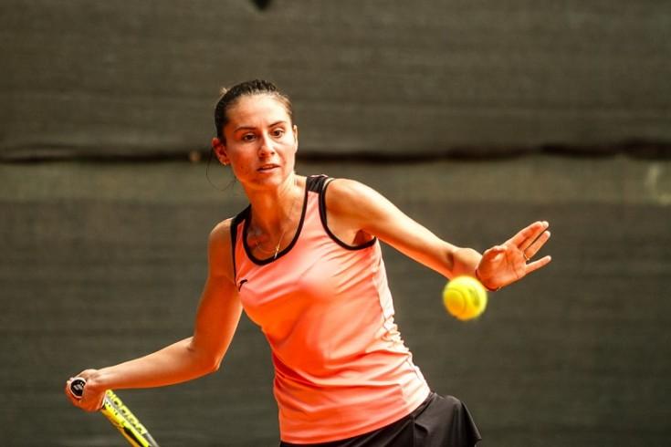 Serie A1: Circolo della Stampa Sporting - Club Tennis Ceriano