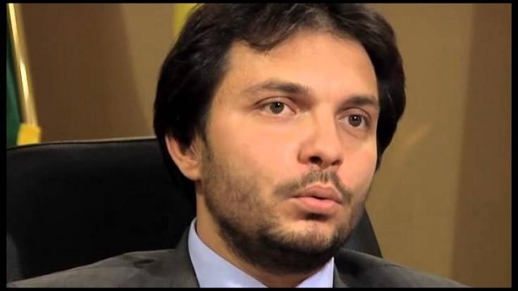 Video intervista all'assessore allo sport Stefano Gallo