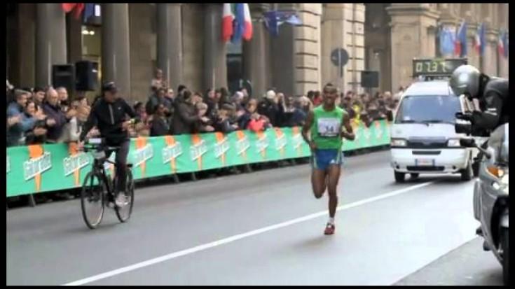 XXV edizione Turin Marathon