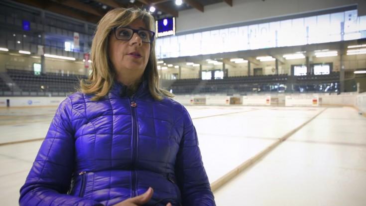 Alla scoperta della coppia del curling torinese