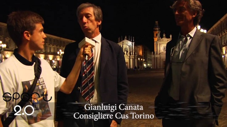Mennea Day a Torino