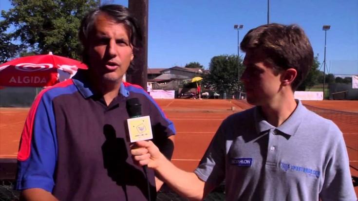Visita al Circolo Tennis V&V Orbassano
