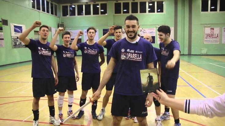 L'Arte del Volley Parella Torino