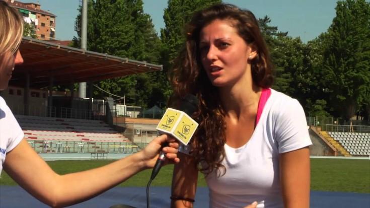 Incontro con Eleonora D'Elicio