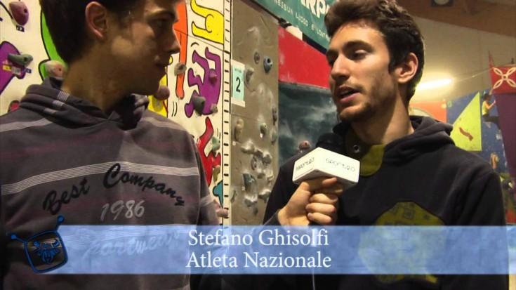 Torino Climbing Challenge 2014: Prima tappa