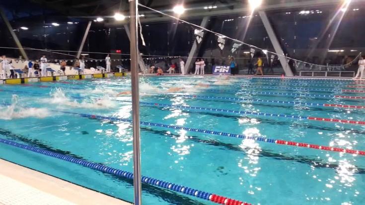 Nuoto: Regionali di Categoria - 200 stile libero