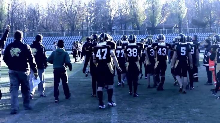 Giaguari U18 - Il video dei playoff